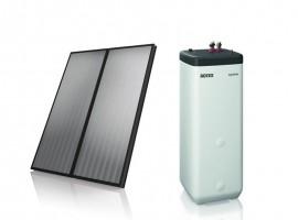 Poze Sistem Solar ROTEX - P SOLARIS KIT 2xV21/300
