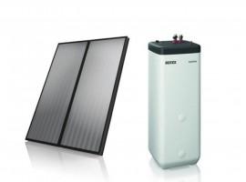 Sistem Solar ROTEX - P SOLARIS KIT 2xV26/500