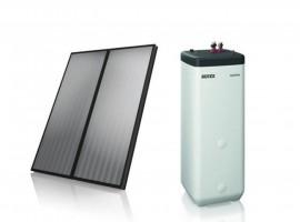 Sistem Solar ROTEX - P SOLARIS KIT 4xV26/500