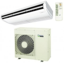 SISTEM DAIKIN SEASONAL SMART INVERTER FHQ100CB/RZQG100L9V1_36000[BTU/h]