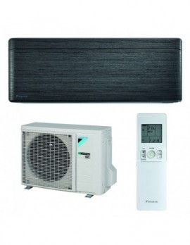 Poze Sistem Daikin Stylish Bluevolution FTXA25AT / RXA25A Inverter 9000 BTU Negru
