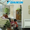 SISTEM DAIKIN PROFESIONAL DE PARDOSEALA FVXS25F/RXS25L3