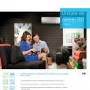 UNITATE INTERNA MULTISPLIT DAIKIN PROFESIONAL INVERTER FTXM42M