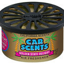 California Scents - Car Scents - Golden State Delight
