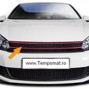 Grila VW Golf 6 GTI Look - Fara Emblema