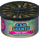 California Scents - Car Scents - Smoke Away