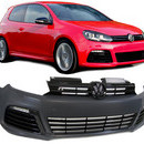 Bara fata Golf 6 - R20 Look - R-LINE - DRL LED - Completa