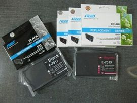 Poze Brother  LC1100C;  LC980C;  LC61C