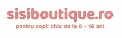 Magazin online pentru copii 0 - 16 ani - Sisi