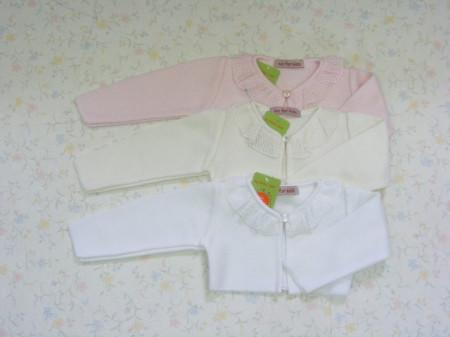 Bolero tricot SFK Teea