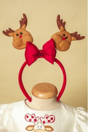 Cordeluta sarbatori Reindeers