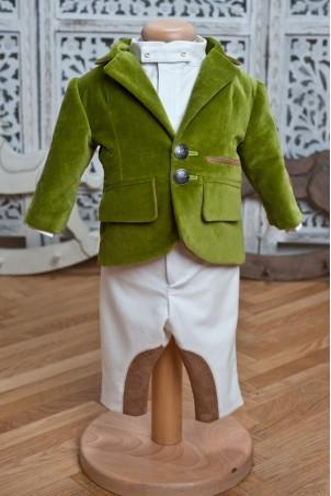 Costum baieti de lux Berlioz