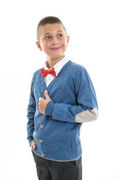 Jerseu copii Six for Kids Scoala DB1