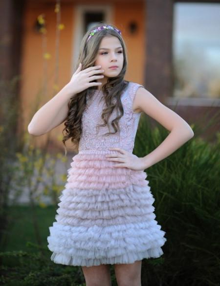 Rochie de gala Yvonne