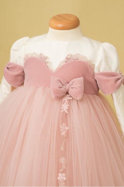 Rochie de lux Quartz Rose