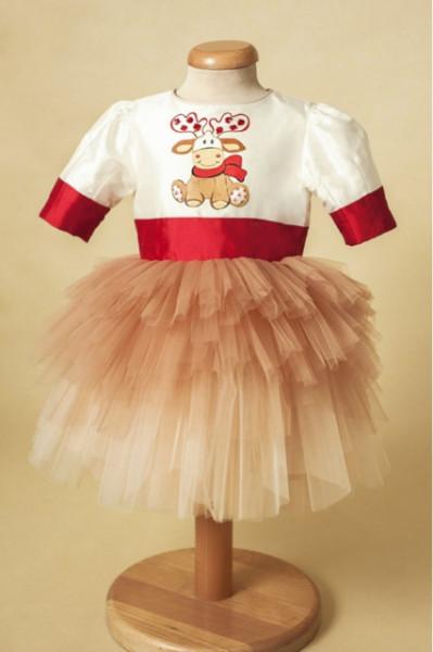 Rochie de sarbatori Rudolf