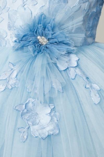 Rochie eleganta de lux Luna