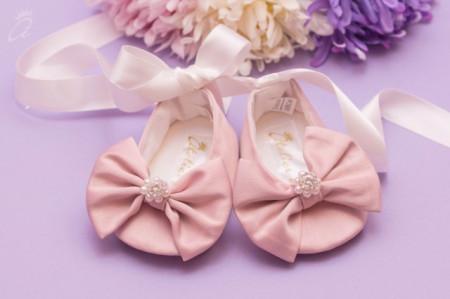 Set botez Pink Paris