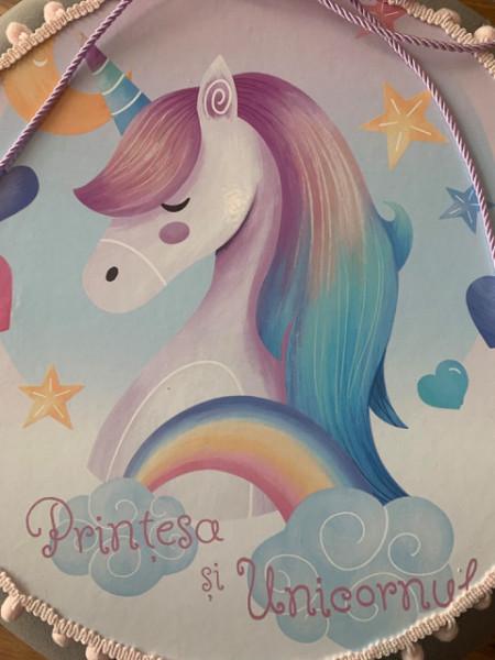 Cutie trusou Unicorn Princess