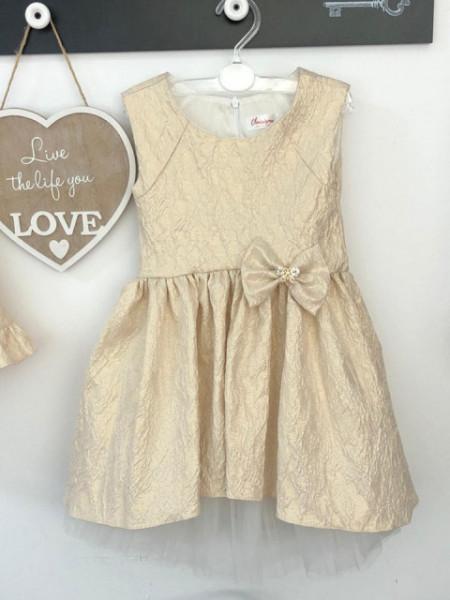 Rochita eleganta Golden Love