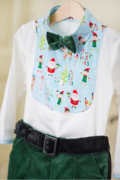 Set baieti Little Elf
