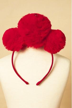 Bentita Red Snowballs
