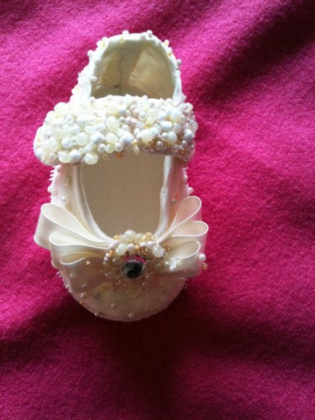 Botosei botez de lux Princess