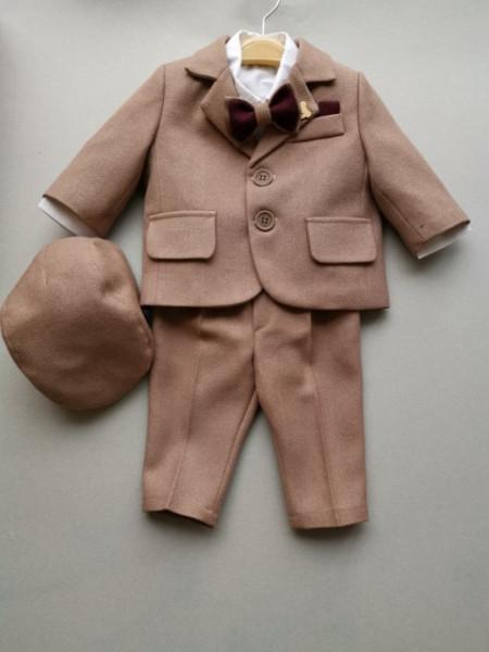 Costum botez Baby Shop 1
