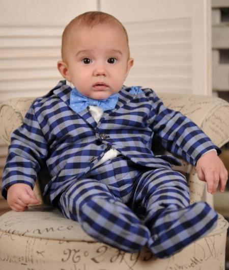Costumas de botez Kieran