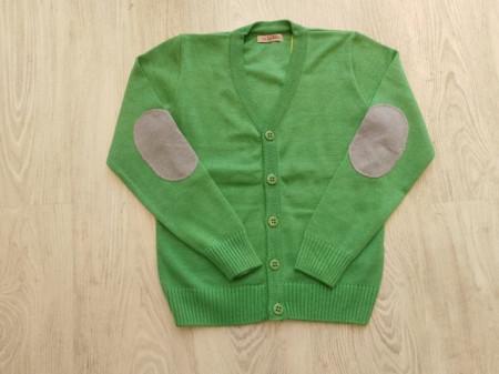 Jerseu baieti verde B14