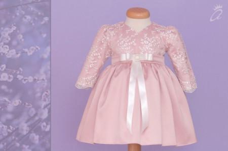 """Rochita de gala """"Frozen Lilac"""""""