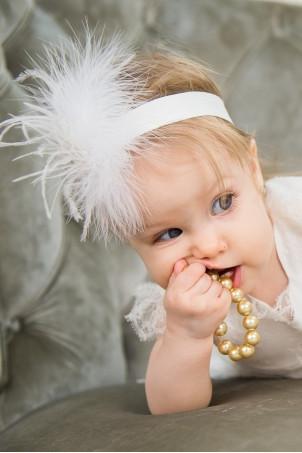 Bentita botez Pearl