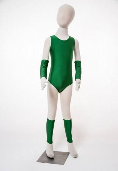 Body balet fete verde crud