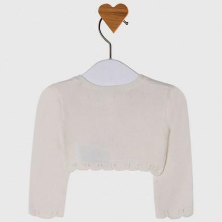 Bolero tricot SFK Alessia