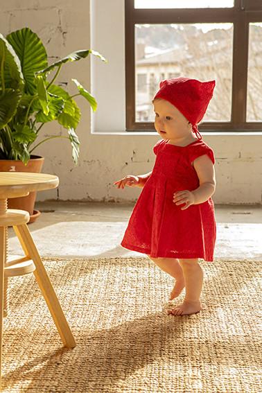 Rochie Babybol 10128