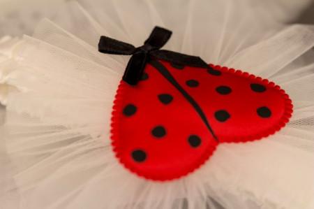 Bentita botez Ladybug
