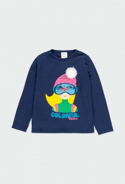 Bluza fete Boboli 403063