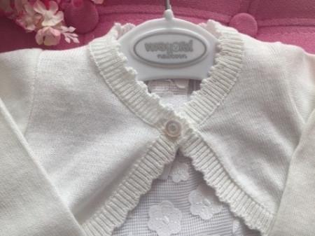 Bolero tricot SFK Alina