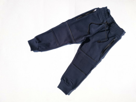Pantaloni trening SFK Street negri