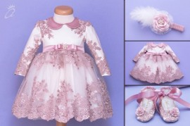 Set botez Sweet Julia
