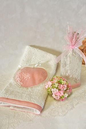 Set de botez pentru preot Cupcake