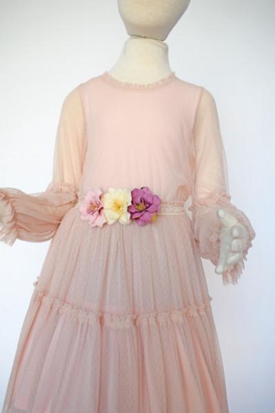 Rochie roz pal Alessia