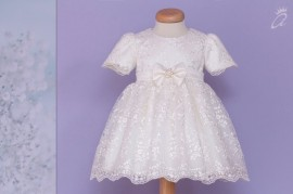 Set botez 4 piese Little Angel