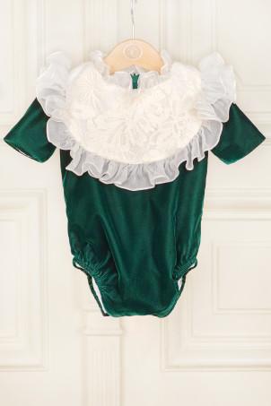 Body fete lux Emeralda