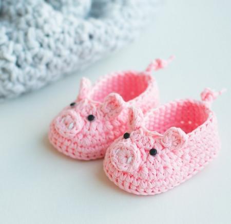 Botosei bebelusi Micul Porcusor