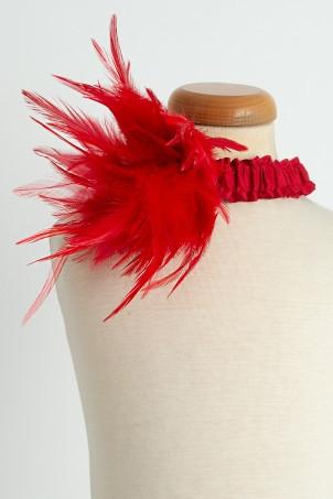 Bentita Red Musette