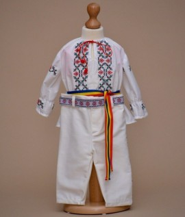 Poze Costumas de botez Traditional