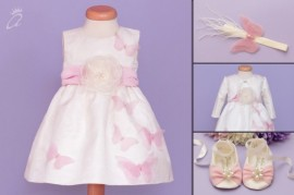 Set botez Pink Joy