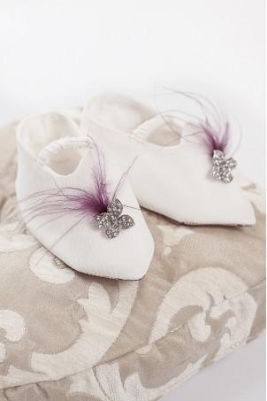 Botosei botez Purple Aisha