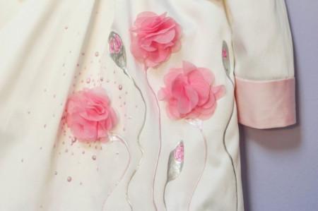 Rochita Botez Pink Poppies